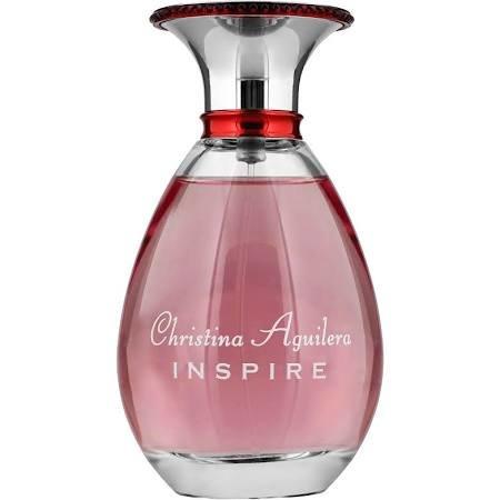 Kvapusis vanduo Christina Aguilera Inspire EDP moterims 15 ml