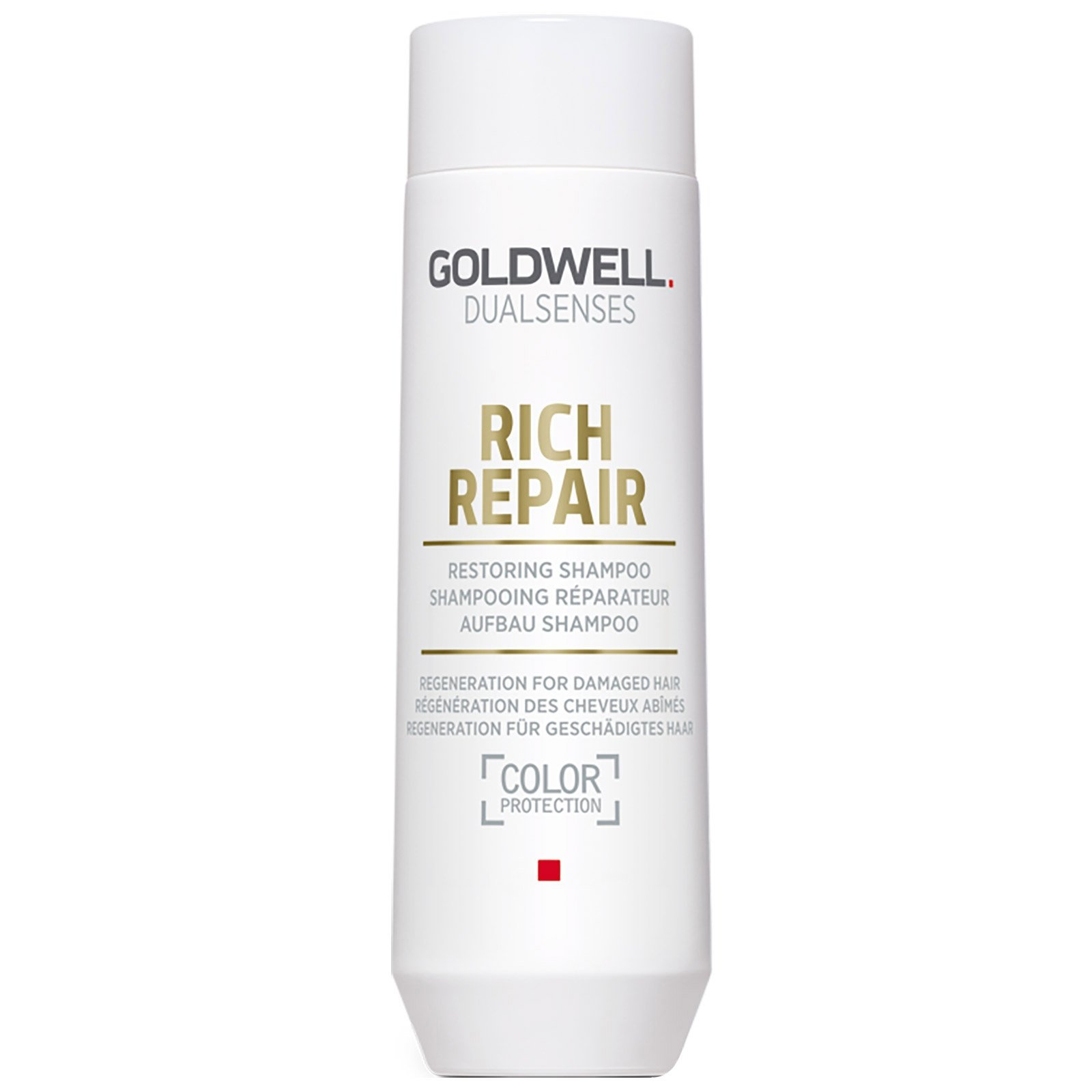 Atkuriamasis šampūnas Goldwell Dualsenses Rich Repair 250 ml