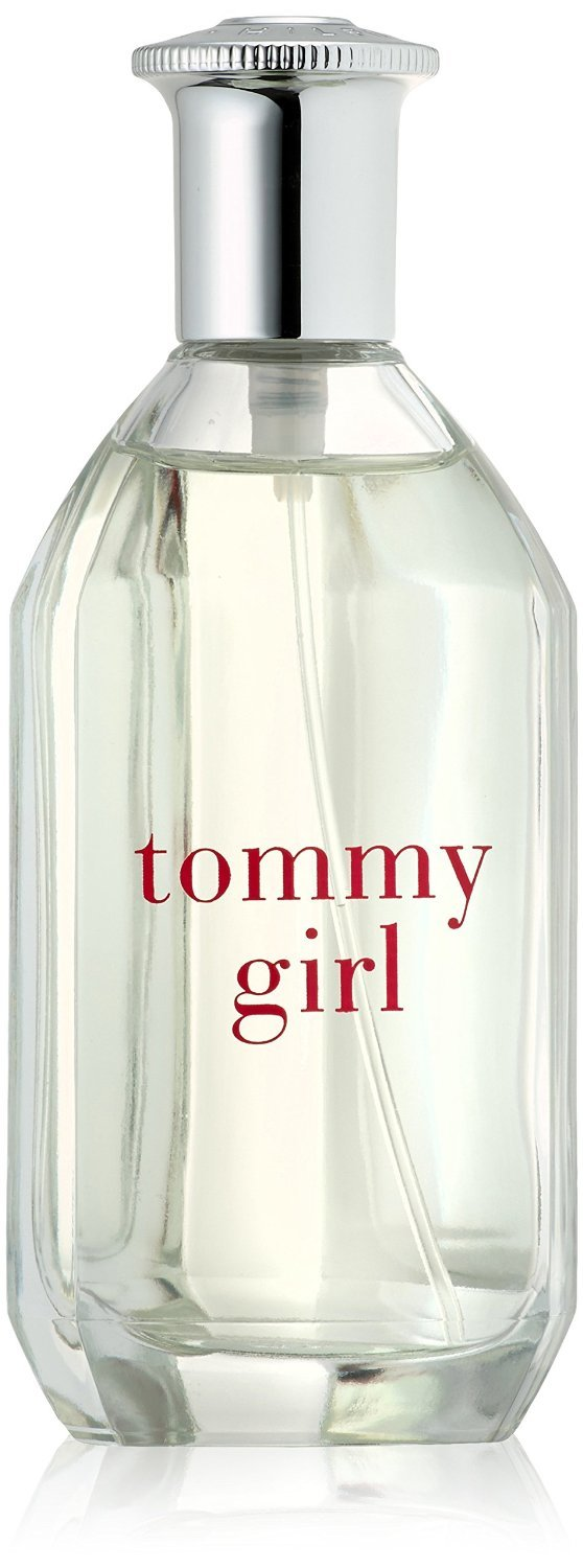 Tualetinis vanduo Tommy Hilfiger Tommy Girl EDT moterims 100 ml