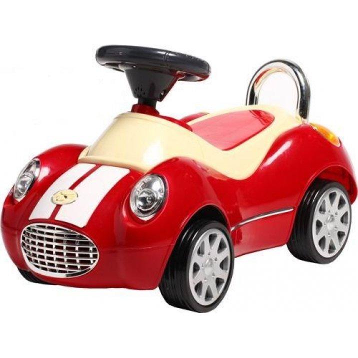 Paspiriama mašinėlė OCIE Ride-on, 7180104