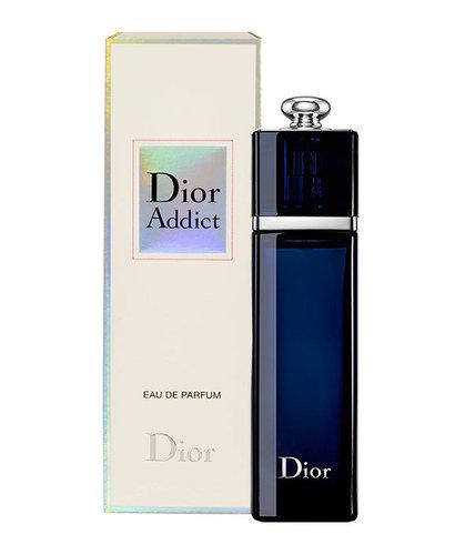 Kvapusis vanduo Dior Addict EDP moterims 100 ml