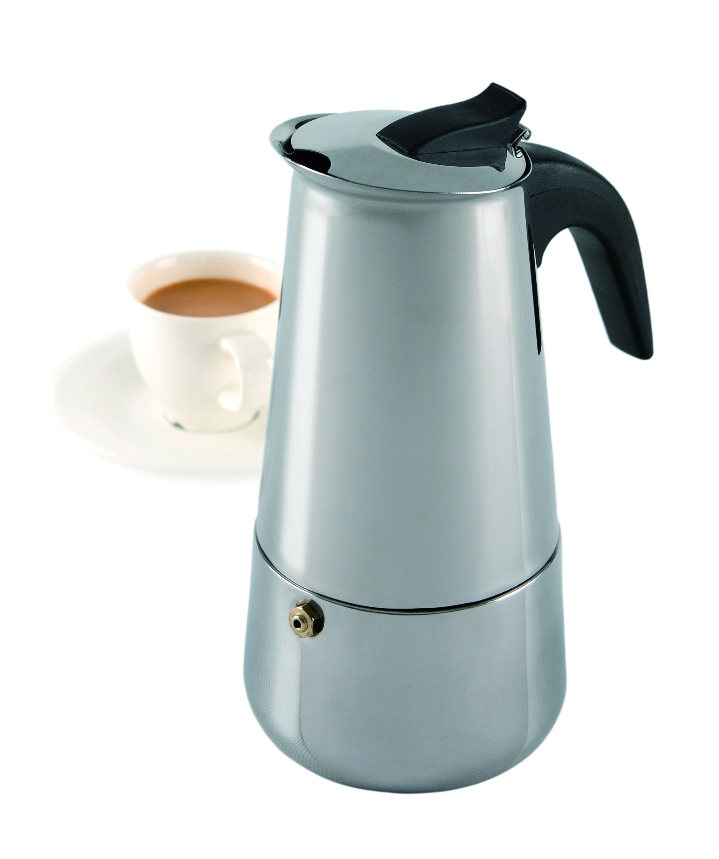 Ambition Espresso kavinukas Vella, 450 ml