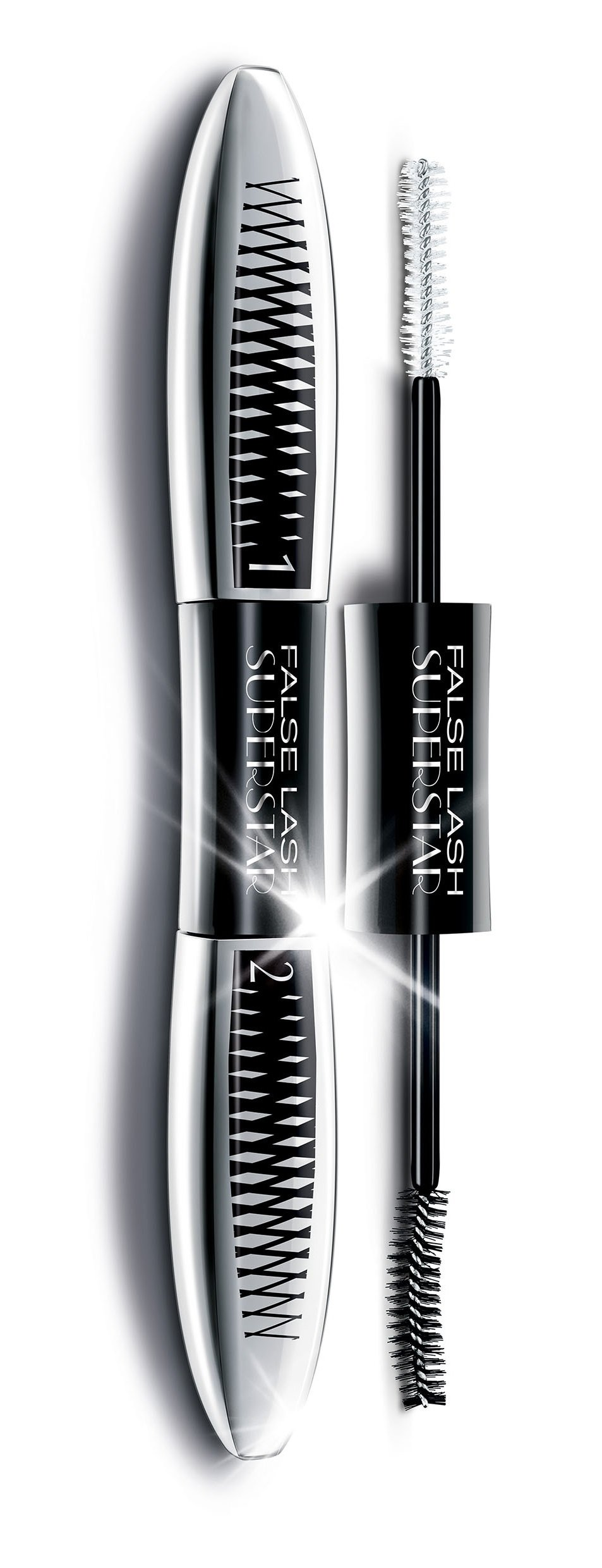 Blakstienų tušas L'Oreal Paris False Lash Superstar