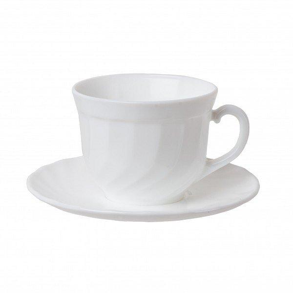 Luminarc kavos servizas Trianon, 8 dalių