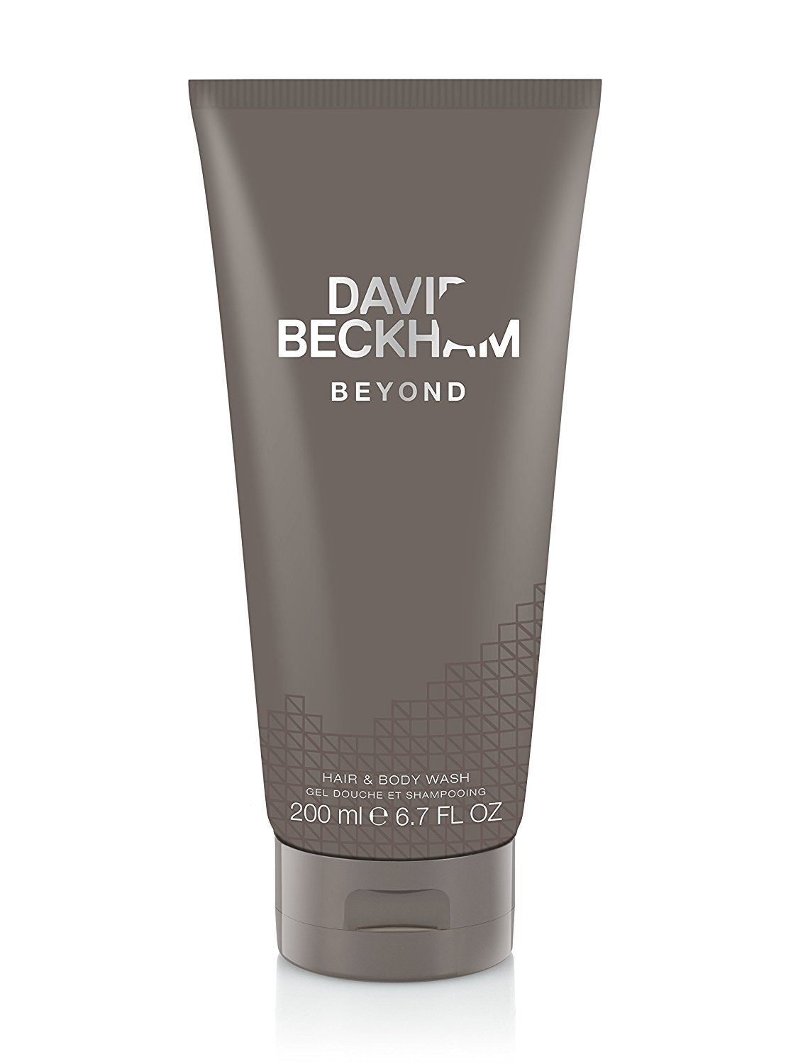 Dušo želė David Beckham Beyond vyrams 200 ml