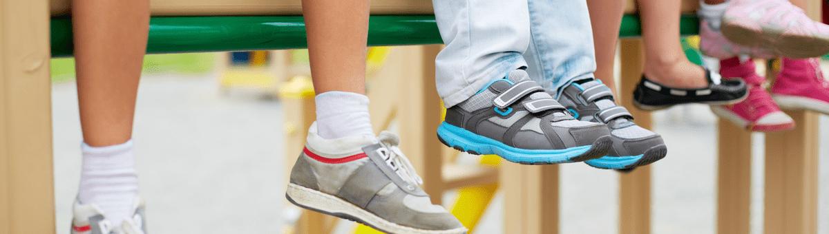 Vaikų ir kūdikių batų dydžiai: kaip parinkti tinkamiausius?