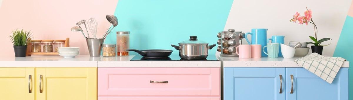 Kaip išsirinkti virtuvės buitinę techniką?