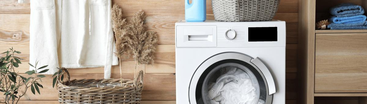 Kokios firmos skalbimo mašinos yra geriausios?